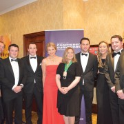 Young Members Ball 2013.