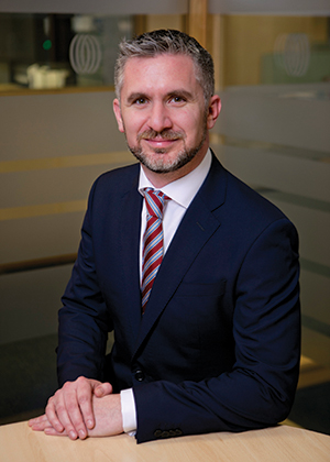 JLL Corporate Portraits. Pictured is Ger Carr. Photo Chris Bellew / Copyright Fennell Photography 2015