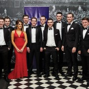 SCSI Young Surveyors Masquerade Ball